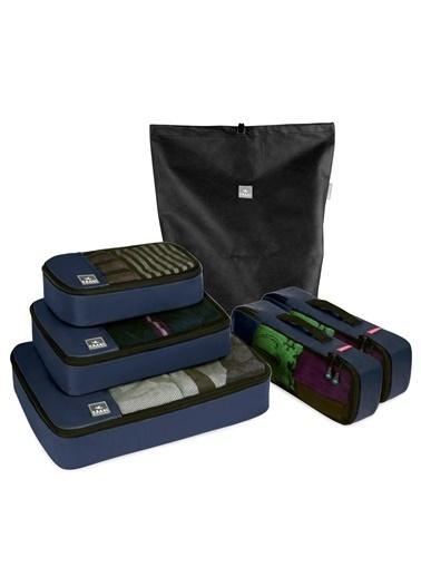 Fagel Travel 6Lı Maxi Set Altın